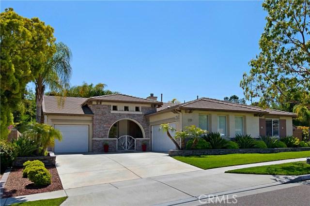 4139 Shoalcreek Drive, Corona, CA 92883