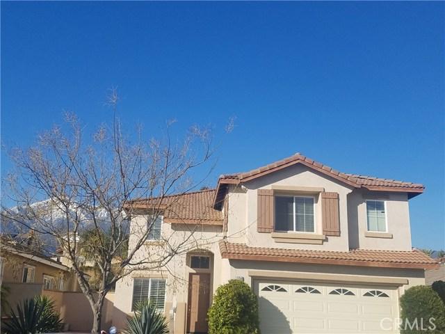 11354 Hollow Tree Drive, Rancho Cucamonga, CA 91701