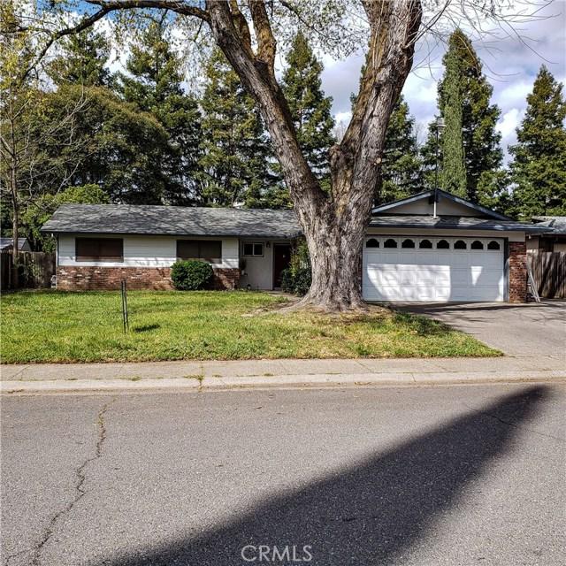 1182 Patricia Drive, Chico, CA 95926