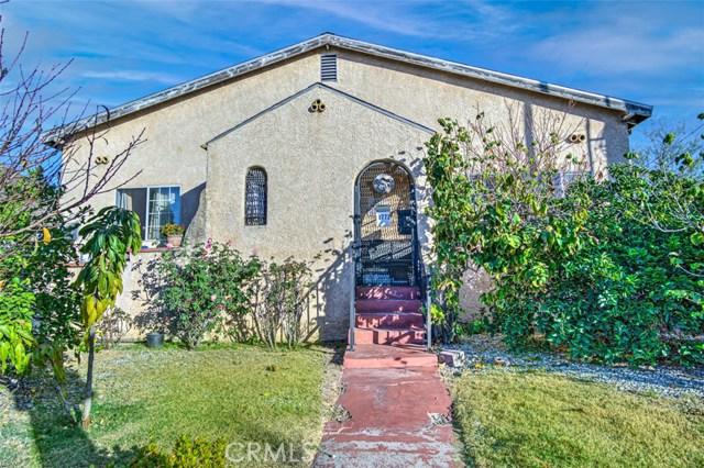 3772 Arlington Ave, Los Angeles, CA, 90018