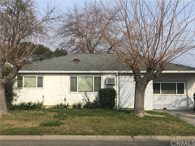 19 Sunset Drive, Willows, CA 95988