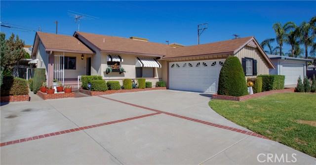 527 W Gragmont Street, Covina, CA 91722