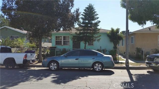 1616 W 20th Street, Long Beach, CA 90810
