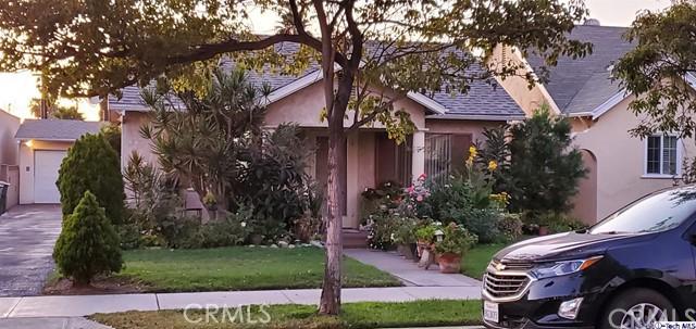 1005 Gesell Street, Glendale, CA 91202