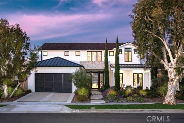 2036 Port Weybridge Place, Newport Beach, CA 92660
