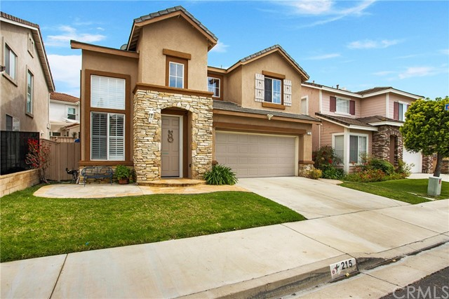 215 S Fairfield Lane, Orange, CA 92869