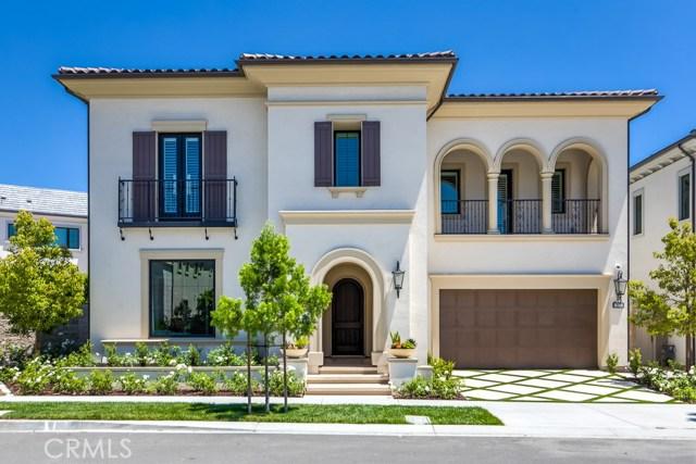 117 Spacial, Irvine, CA 92618