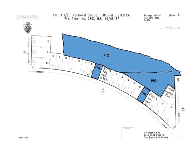 6850 Easterly Place, Joshua Tree, CA 92252