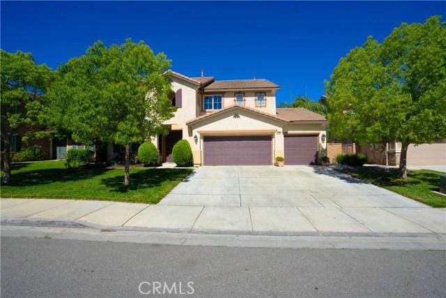 31835 Harden Street, Menifee, CA 92584