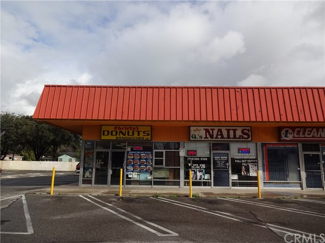 326 Euclid Street N, Fullerton, CA 92832