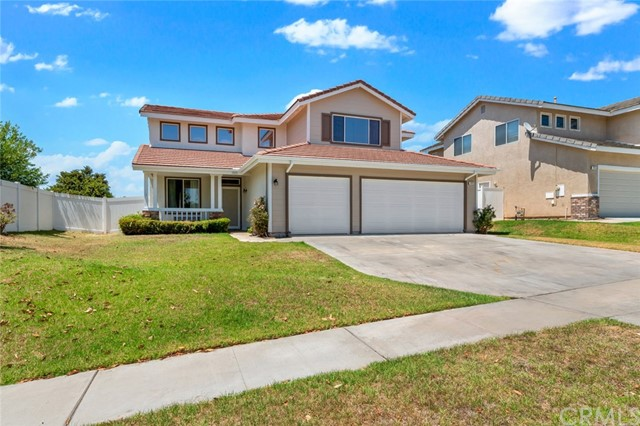 1429 Hermosa Drive, Corona, CA 92879