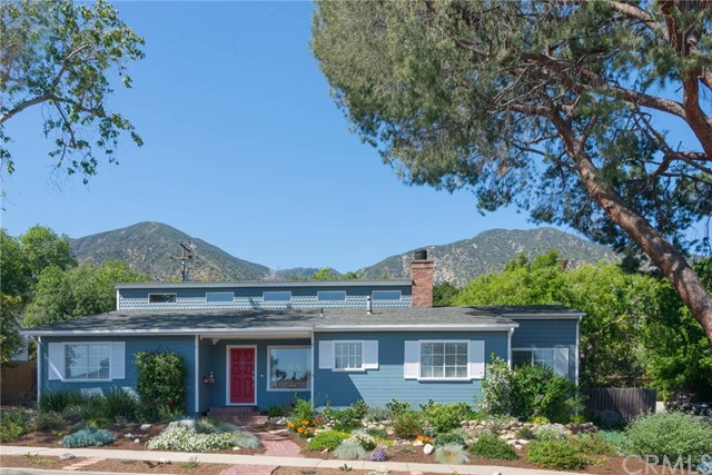 501 E. Highland Ave, Sierra Madre, CA 91024