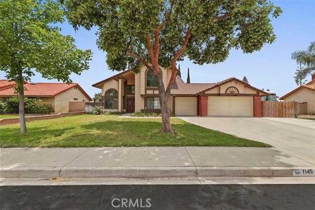 1145 W Arbeth Street, Rialto, CA 92377