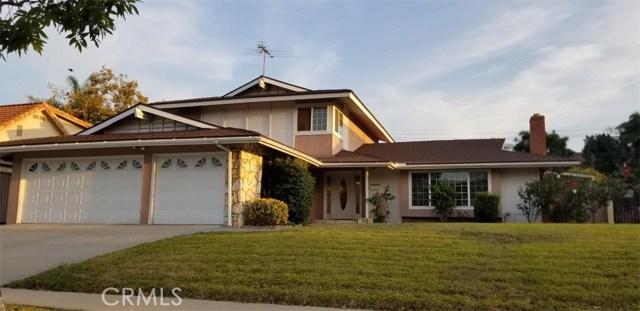 20754 Divonne Drive, Walnut, CA 91789