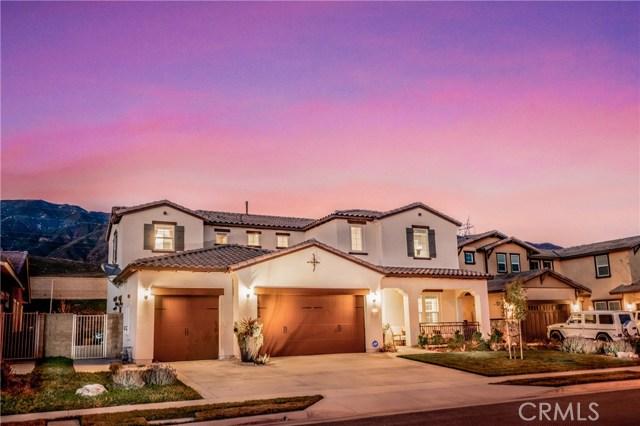 12260 Alamo Drive, Rancho Cucamonga, CA 91739