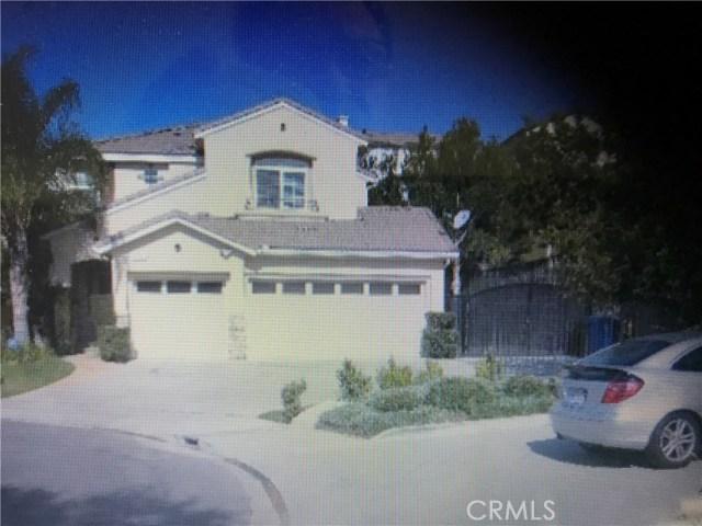 11213 Salerno Way, Porter Ranch, CA 91326