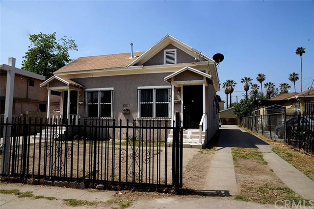 1548 E 33rd Street, Los Angeles, CA 90011