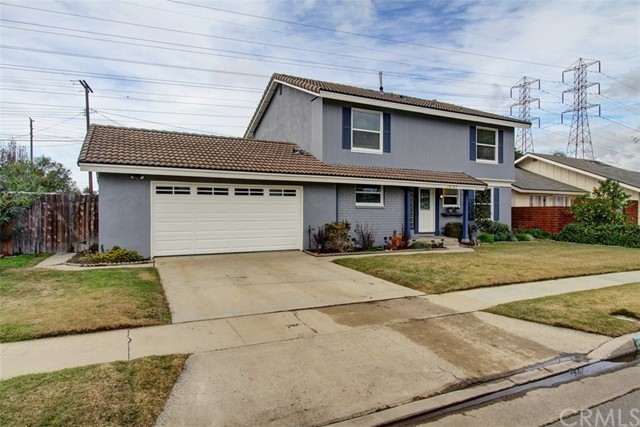 18789 Santa Mariana Street, Fountain Valley, CA 92708