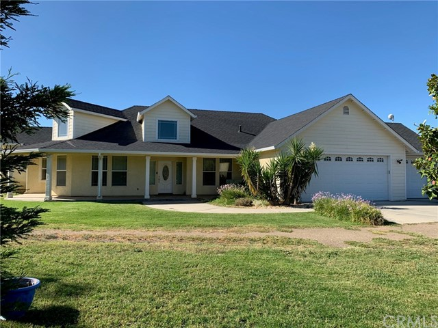 24105 Orangewood Road, Corning, CA 96021