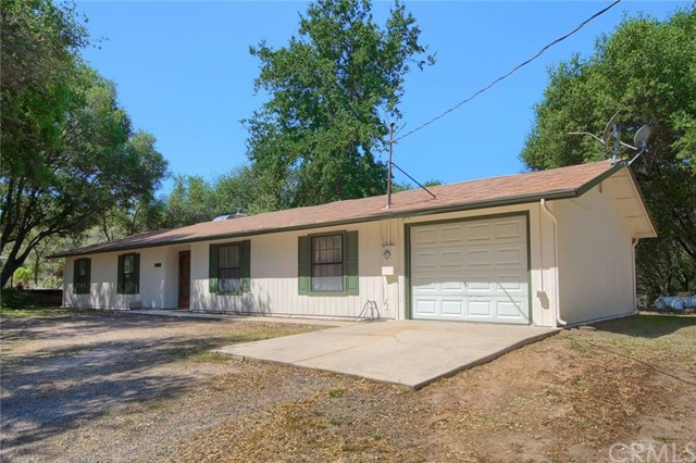 31392 Mohawk Road, Coarsegold, CA 93614