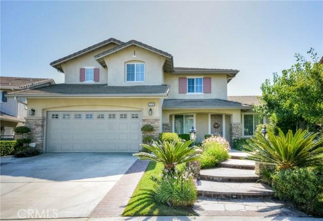 16793 Carob Avenue, Chino Hills, CA 91709