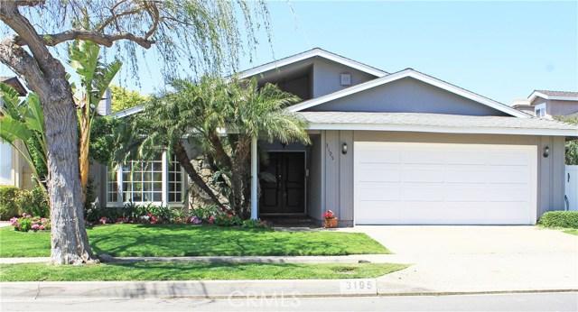 3195 Marna Avenue, Long Beach, CA 90808