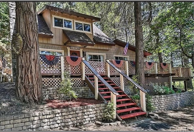 1283 Bear Springs Rd, Rimforest, CA 92378 Photo