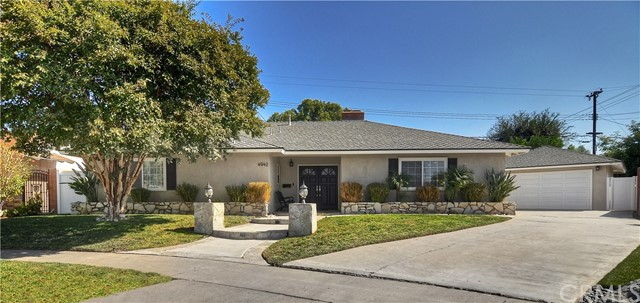 One of New Listing Yorba Linda Homes for Sale at 4942  Briarhill Drive