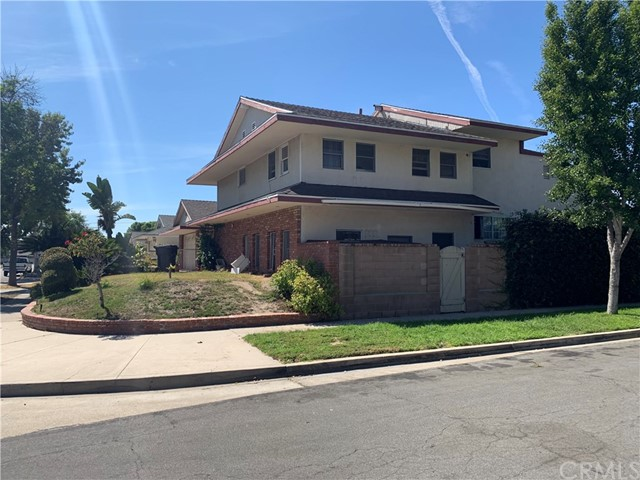 2833 E Standish Avenue, Anaheim, CA 92806