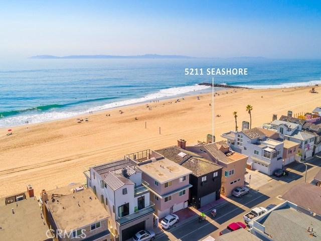5211 Seashore Drive | West Newport Beach (WSNB) | Newport Beach CA