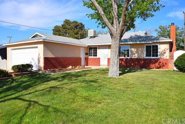 43750 Beech Avenue, Lancaster, CA 93534