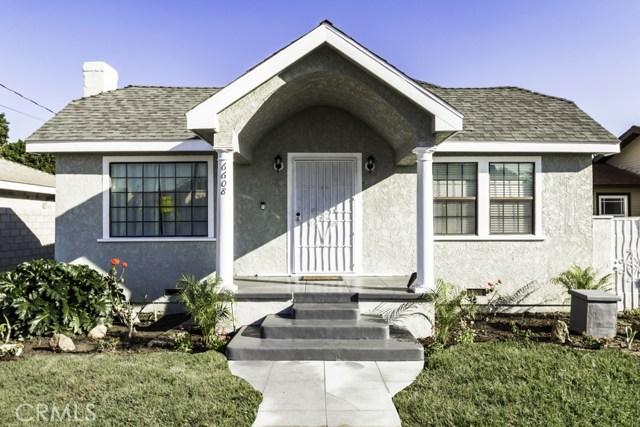 6608 Pine Avenue, Bell, CA 90201
