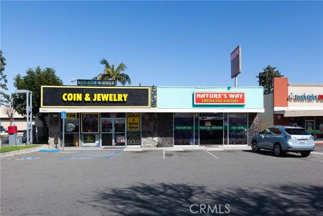 12032 Brookhurst Street, Garden Grove, CA 92840