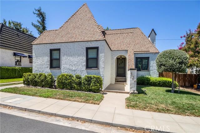 324 Normandie Court, Redlands, California 92373, 2 Bedrooms Bedrooms, ,1 BathroomBathrooms,Residential,For Sale,Normandie,EV21158921