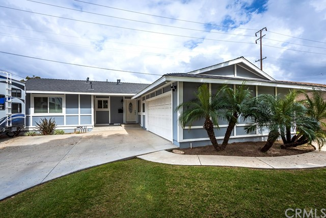 4231 W West Avenue, Fullerton, CA 92833