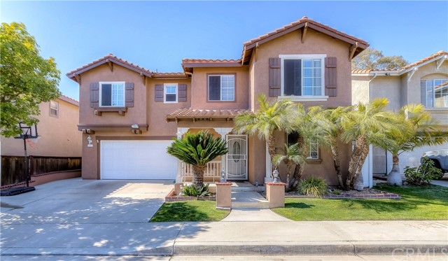 11 Monticello Lane, Rancho Santa Margarita, CA 92688