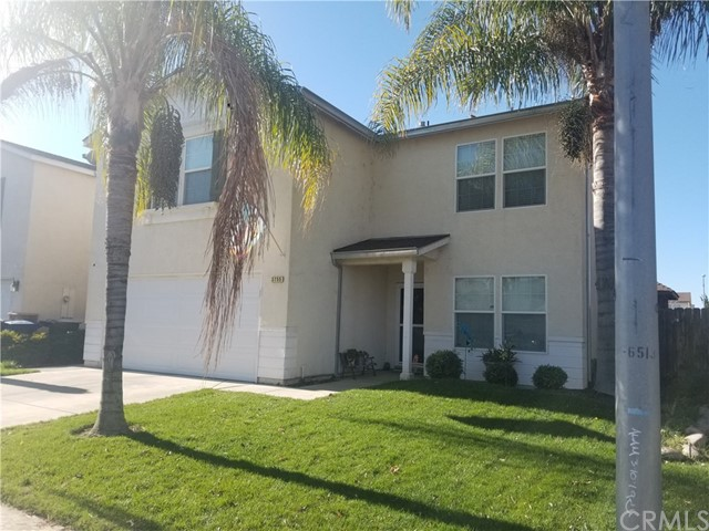 3755 Larkspur Avenue, Merced, CA 95348