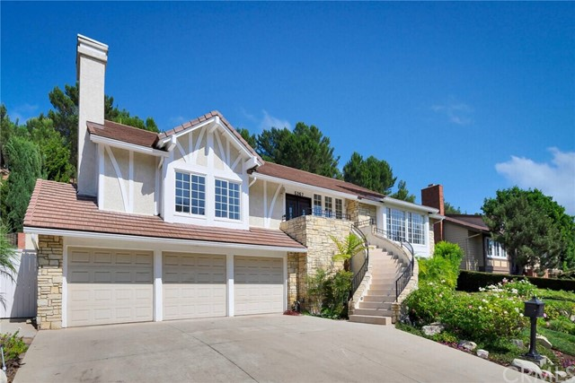 5367 Valley View Road, Rancho Palos Verdes, California 90275, 4 Bedrooms Bedrooms, ,4 BathroomsBathrooms,For Sale,Valley View,PV20215402