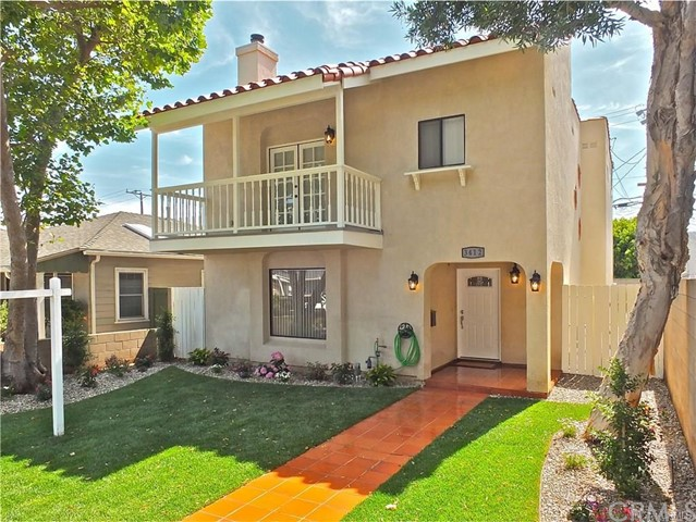 3412 Myrtle Avenue, Long Beach, CA 90807