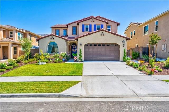 5969 Nisa Drive, Chino Hills, CA 91709