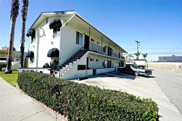 8329 Paramount Boulevard, Pico Rivera, CA 90660