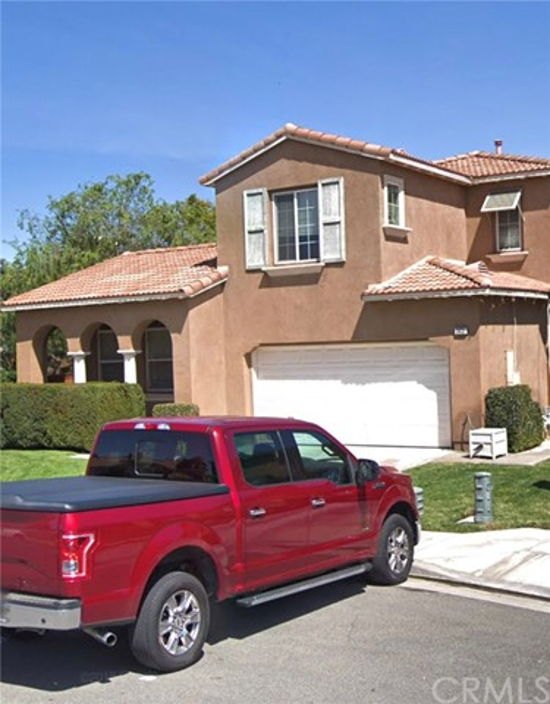 3831 Bella Calice Court, Perris, CA 92571