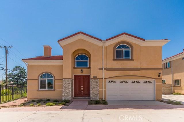 8849 E Fairview Avenue, San Gabriel, CA 91775