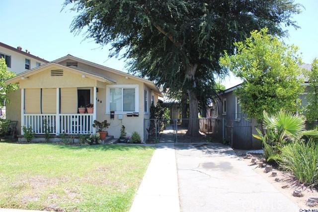 1148 Spazier Avenue A, Glendale, CA 91201