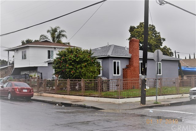 700 N Acacia Avenue, Compton, CA 90220
