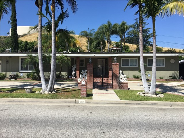 1717 S Lark Ellen Avenue, West Covina, CA 91792