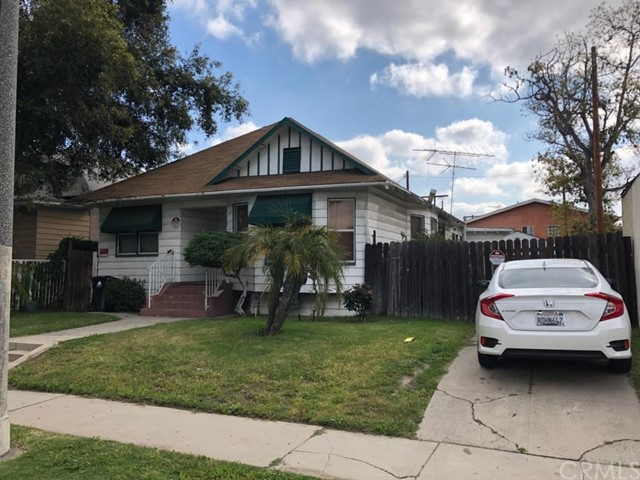 3714 Halldale Avenue, Los Angeles, CA 90018