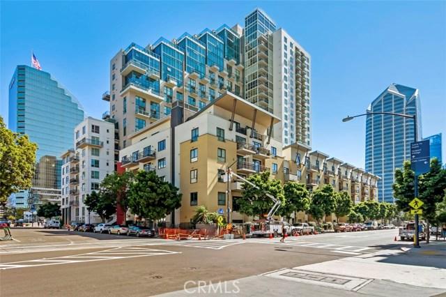 1277  Kettner Boulevard 109, Downtown San Diego, California