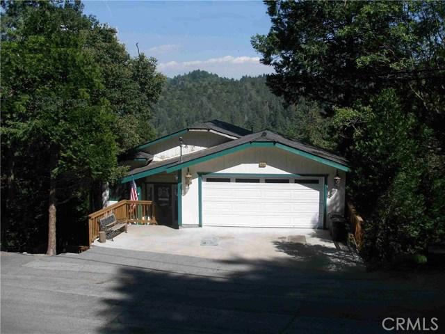 24564 Altdorf Drive, Crestline, CA 92325