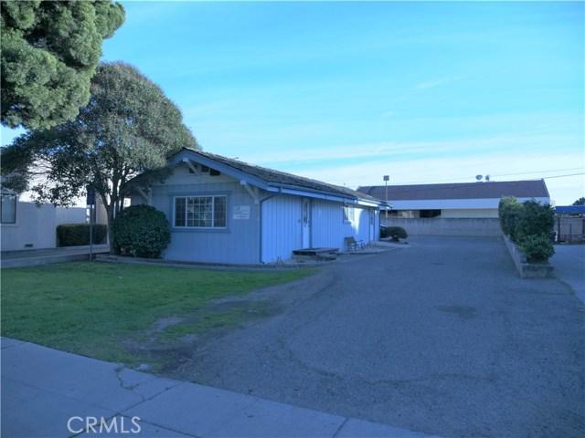 524 E Chapel Street, Santa Maria, CA 93454